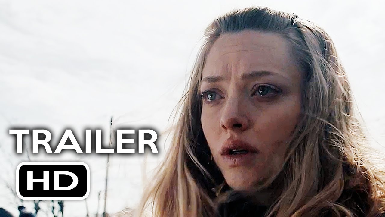 First Reformed Official Trailer 1 2018 Amanda Seyfried Ethan Hawke Drama Movie Hd