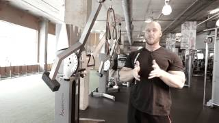 Workout Intensifiers for Muscle Growth - Ben Pakulski