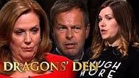 Jenny's OUTSTANDING Offer is Thrown In Her Face | Dragons' Den