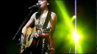 Amy Macdonald - The Days Of Being Young And Free LIVE @ Montreux Jazz Festival 2012
