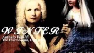 BANYA- VIVALDI WINTER