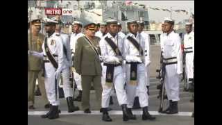 Bad News For India Pakistan Navy Add Pns Azmat In Pak Navy