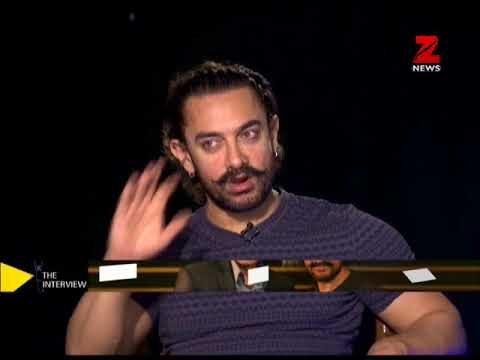 Watch: Exclusive conversation with Bollywood's Mr. Perfectio