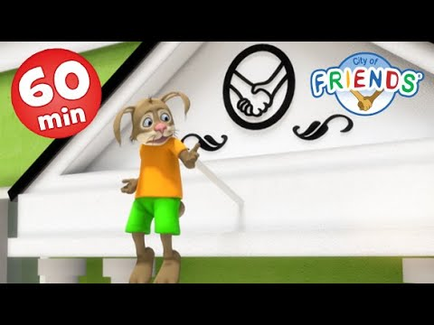 6 episodes - Non Stop - Kids favorite