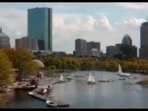 Boston Accent The History Unraveled!