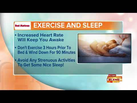 Do Late Workouts Really Wreck Havoc On Sleep
