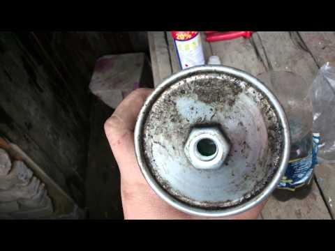 Топливный фильтр AUDI 80 b3