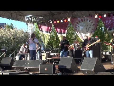 Marshall Tucker Band ~ Fire On The Mountain ~ Lilac Fest 2013 Rochester, NY