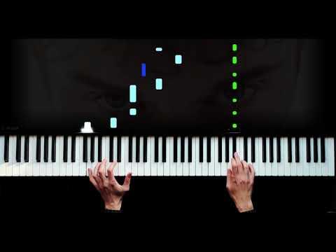 @Berk Coşkun - Mevzu Derin - Piano Tutorial by VN