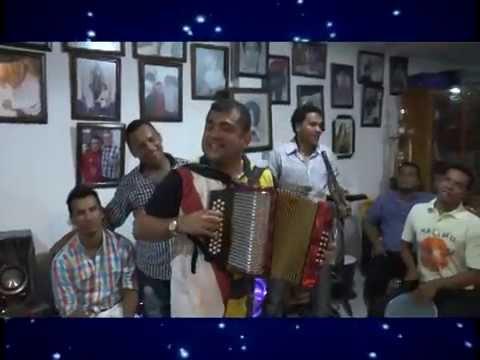 Mario Martinez,  Ender Rada e Ivan Zuleta,