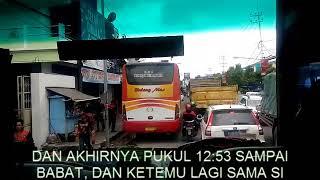 NYALLIP 3 BUS, JAYA UTAMA MENGILA!!!!!//TRIP CEPU-SURABAYA-MALANG