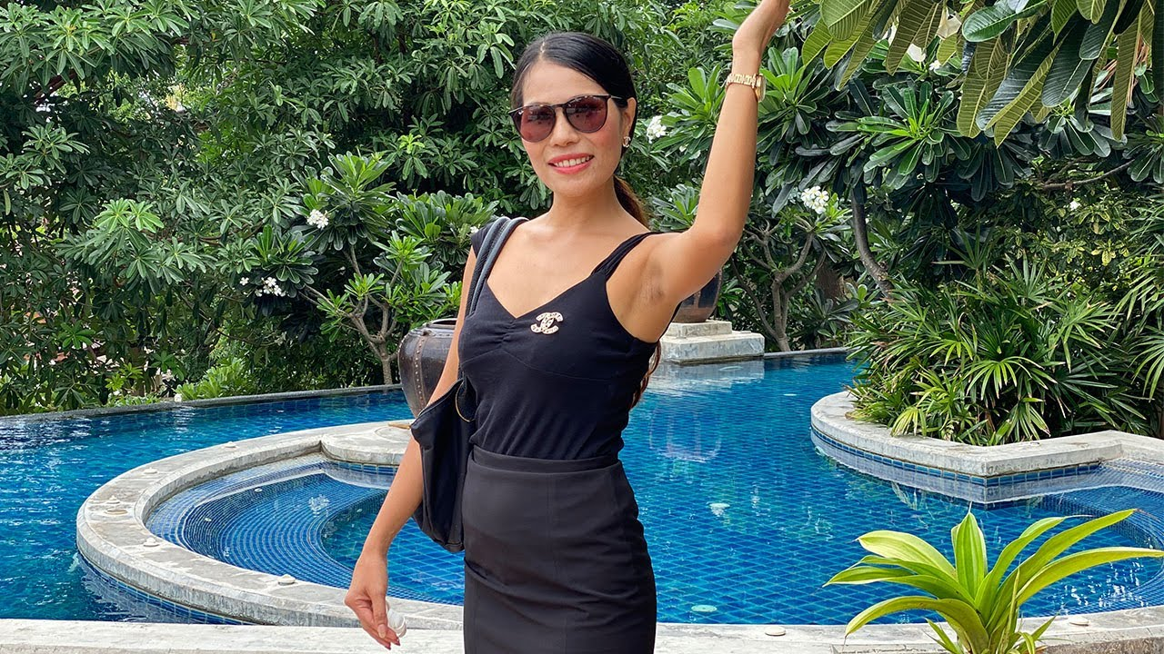 ($380USD A MONTH) RENT A 68SQM RESORT STYLE CONDO, HUA HIN THAILAND.