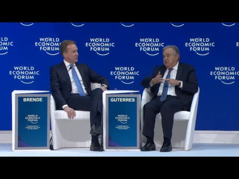 Special Address by António Guterres, Secretary-General of the United Nations