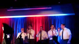The Maccabeats- Candlelight live in London