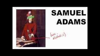 a biography of samuel adams an american revolutionary activist Samuel adams was born sept twenty-two, 1722 in boston, massachusetts–one of the largest ports in the american colonies and just barely a century old.