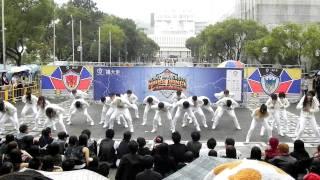2011 joint u mass dance cu ust current