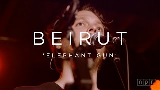 Video Beirut: Elephant Gun | NPR MUSIC FRONT ROW download MP3, 3GP, MP4, WEBM, AVI, FLV Juli 2018