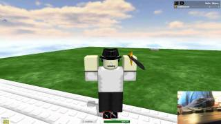 Playing Roblox on a Xbox 360 Controller