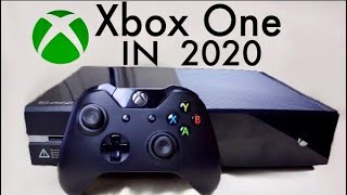 Xbox One In 2020! (Still Woŗth It?) (Review)