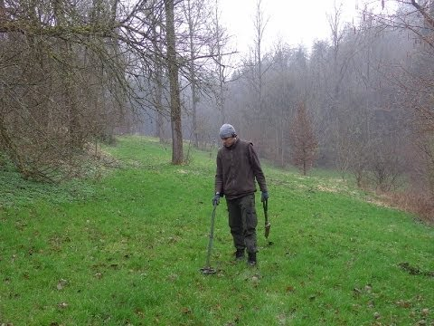 Metal Detecting Germany Nr.39 Back to the Old Mill