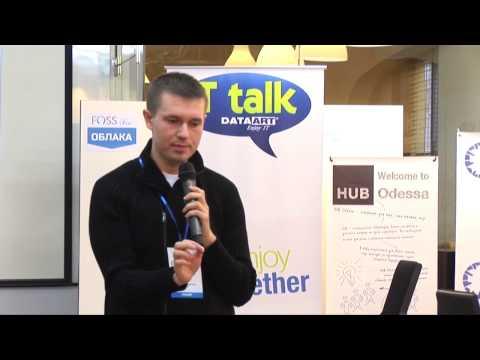 FOSS Sea 2013: Юрий Трухин (InfoboxCloud) - Платформа InfoboxCloud: IaaS + PaaS без vendor-lock