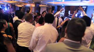 Filipino Wedding DJ - The Imperia, Somerset NJ: Alwin & Camille