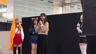 HKT48 #092 #アルバム #発売記念 #大感謝祭 #熊本 #コスプレ #猫耳 #う...