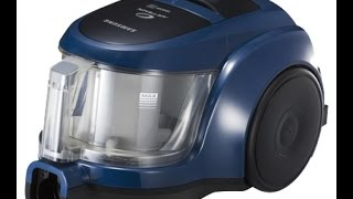 Ремонт пылесоса Samsung.repair vacuum cleaner