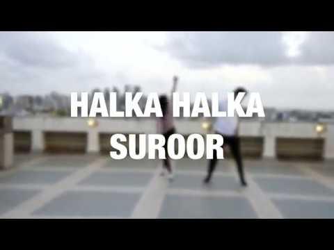 Halka Halka Ft. Ananya, Keshav | Fanney Khan | Rajkummar Rao, Aishwarya Rai Bachchan, Anil Kapoor