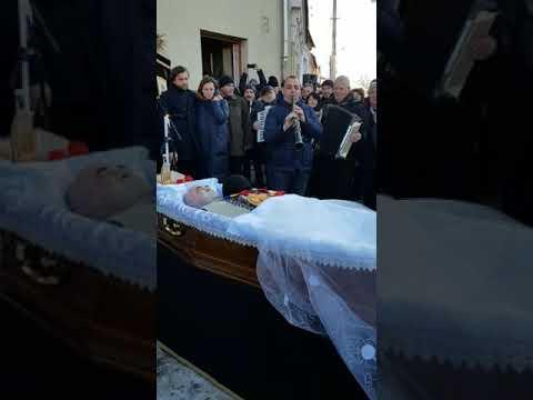 Adio, Sergiu Cipariu,  2020.01.08 - doina Adi Neamtu