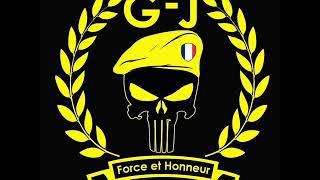 Tribute to the jaune gilet version finale ( PUNK ROCK MUSIQUE )