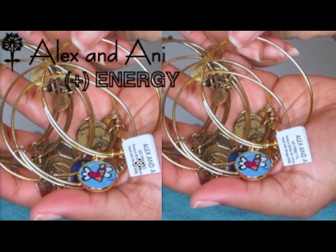 How To: Clean Alex and Ani Bracelets the EASY CHEAP Way!!!