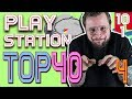 TOP 40 GIER NA PLAYSTATION - Miejsca 10 -1