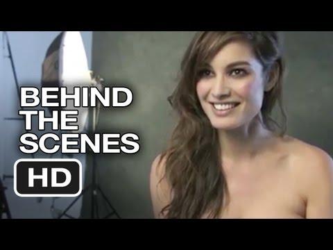 Skyfall - Production Blog #2 - Bérénice Marlohe (2012) HD James Bond Movie
