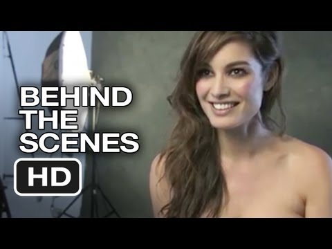 Skyfall  Production Blog 2  Bérénice Marlohe 2012 HD James Bond Movie