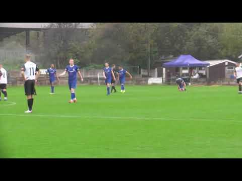 Bamber Bridge Buxton Goals And Highlights