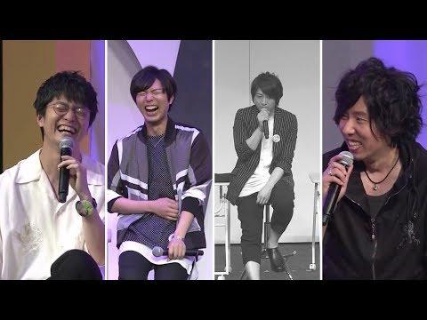Eng Sub Ono Daisuke gets ditched on the toilet  Kamiya Hiroshi, Fukuyama Jun and Hino Satoshi