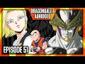 DragonBall Z Abridged  Episode 51   TeamFourStar  TFS
