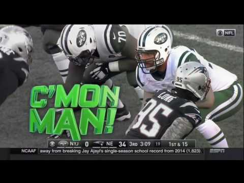 Best of C'MON MAN 2016-2017 Season | Football