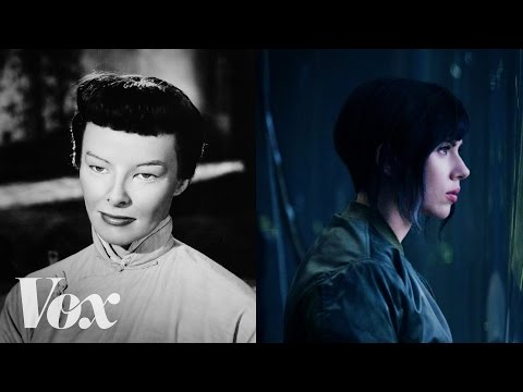 Yellowface is a bad look, Hollywood