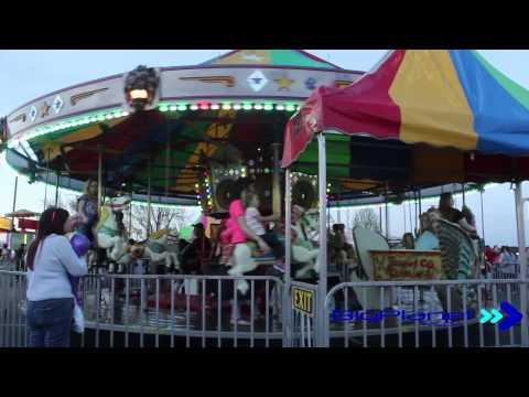Dogwood Carnival 2015, Camdenton Missouri