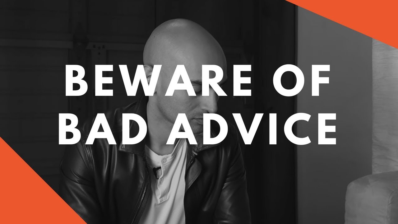 Why You Should NEVER Ask a Rich Person for Advice (Do THIS Instead)