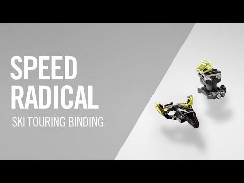 Product consultant Speed Radical Binding | Dynafit