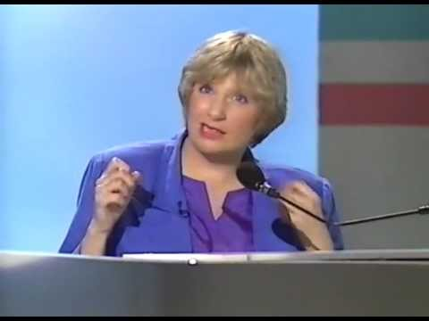 Victoria Wood -Things Would Never Have Worked - An Audience With...