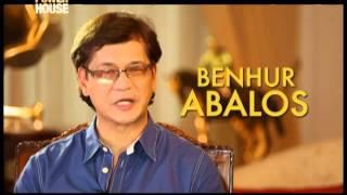 Mayor Benhur Abalos on being dyslexic as a child | Powerhouse