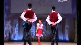Tatarochka - Moiseyev Dance Company - HQ