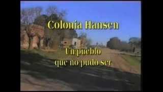Limitada Santafesina: Circuito de Colonia Hansen, LQQ6