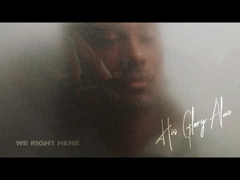 KB – We Right Here