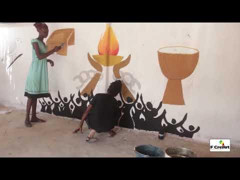 Projet Femmes en Création (Bénin, Mali, Togo) : Documentaire synthèse