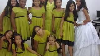 Homenagem às crianças da Igreja Assembleia de Deus 2010